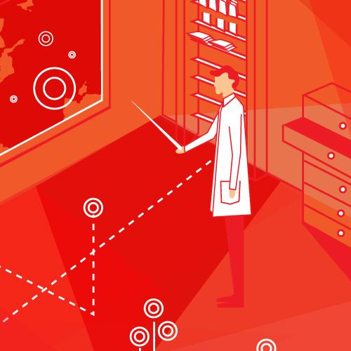 MONITORCR - optymalizacja procesów klinicznych