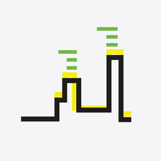 Logotyp projektu ekologocznego Ecozysk