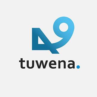 Logotyp Tuwena