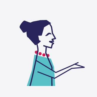 Logotyp projektu Ważne sprawy mamy