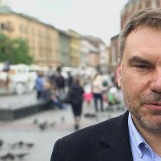 Film promocyjny Małopolskiego Stowarzysznia Rozwoju Regionalnego