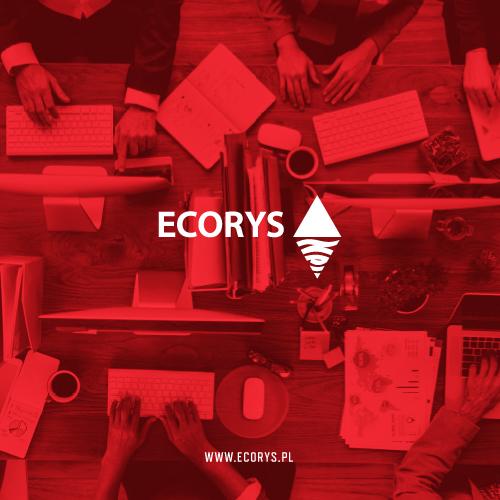 Materiał korporacyjny ECORYS Polska