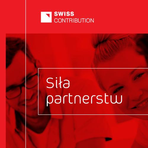 Portal informacyjny Szwajcarsko-Polskiego Programu Współpracy